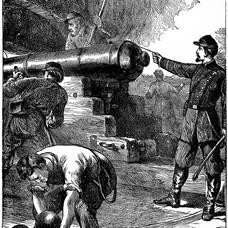 Fort Sumter: 1829-1947