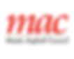 MAC logo - Knight Asphalte