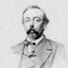 An English Romance - William Param Brooks, Confederate States Navy