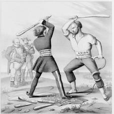 Britain Views the American Civil War