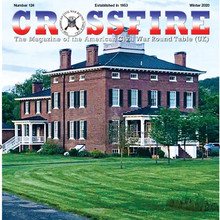 Crossfire Magazine available for Download