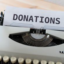 ACWRTUK Donations Update - December 2019