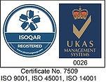UKAS ISOQAR Logo -Knight Asphaltell.jpg