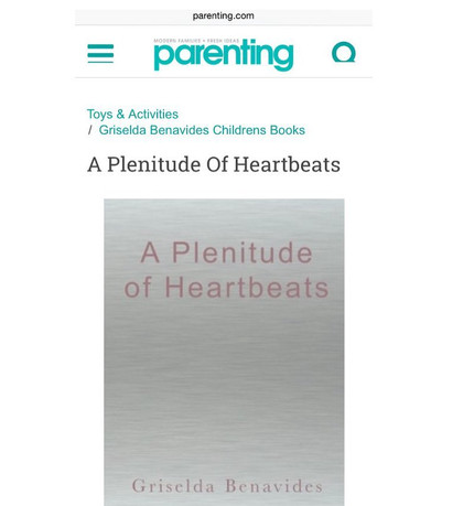 Recommended On Parenting.com