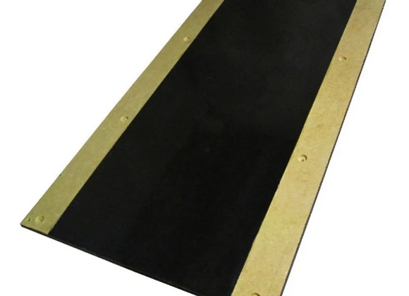 Deck Para Esteira Movement Lx 160 G3