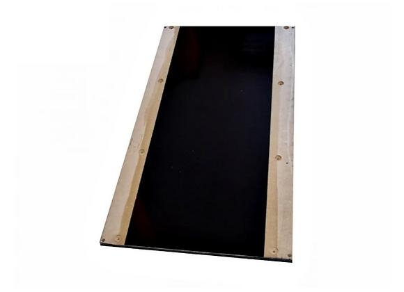 Deck Para Esteira Movement Rt 350