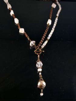 Moonlight Queen Necklace