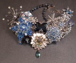 Starburst Diva Necklace