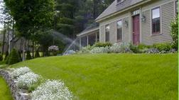 Why Irrigate?