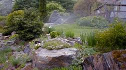 Integrating your landscape & irrigation