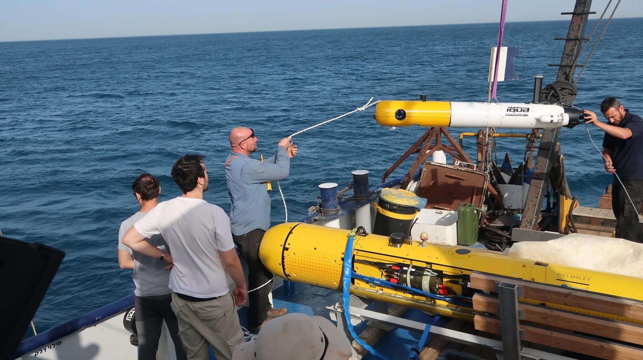 marinegeosciences