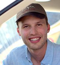 Jake Nonweiler