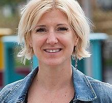 Katarina Warnström