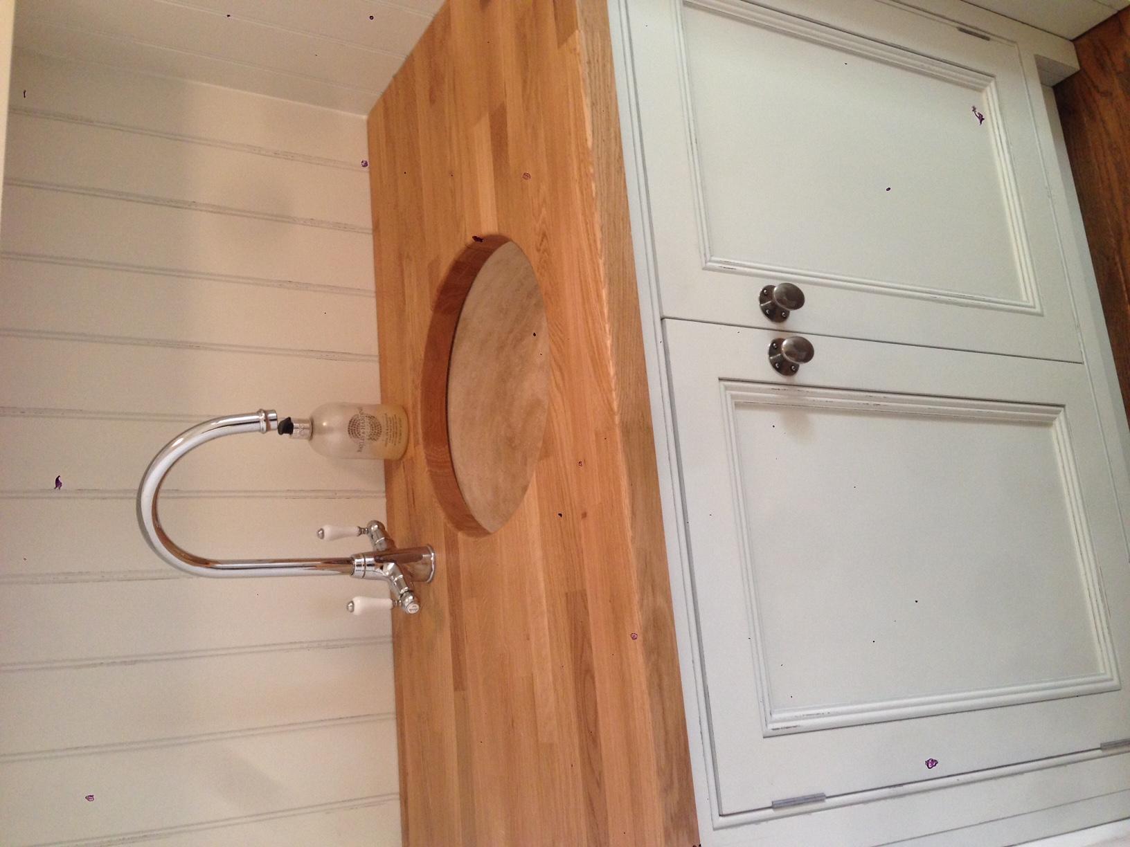 Kitchen Utility Sink