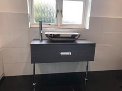 Bathroom Counter Basin