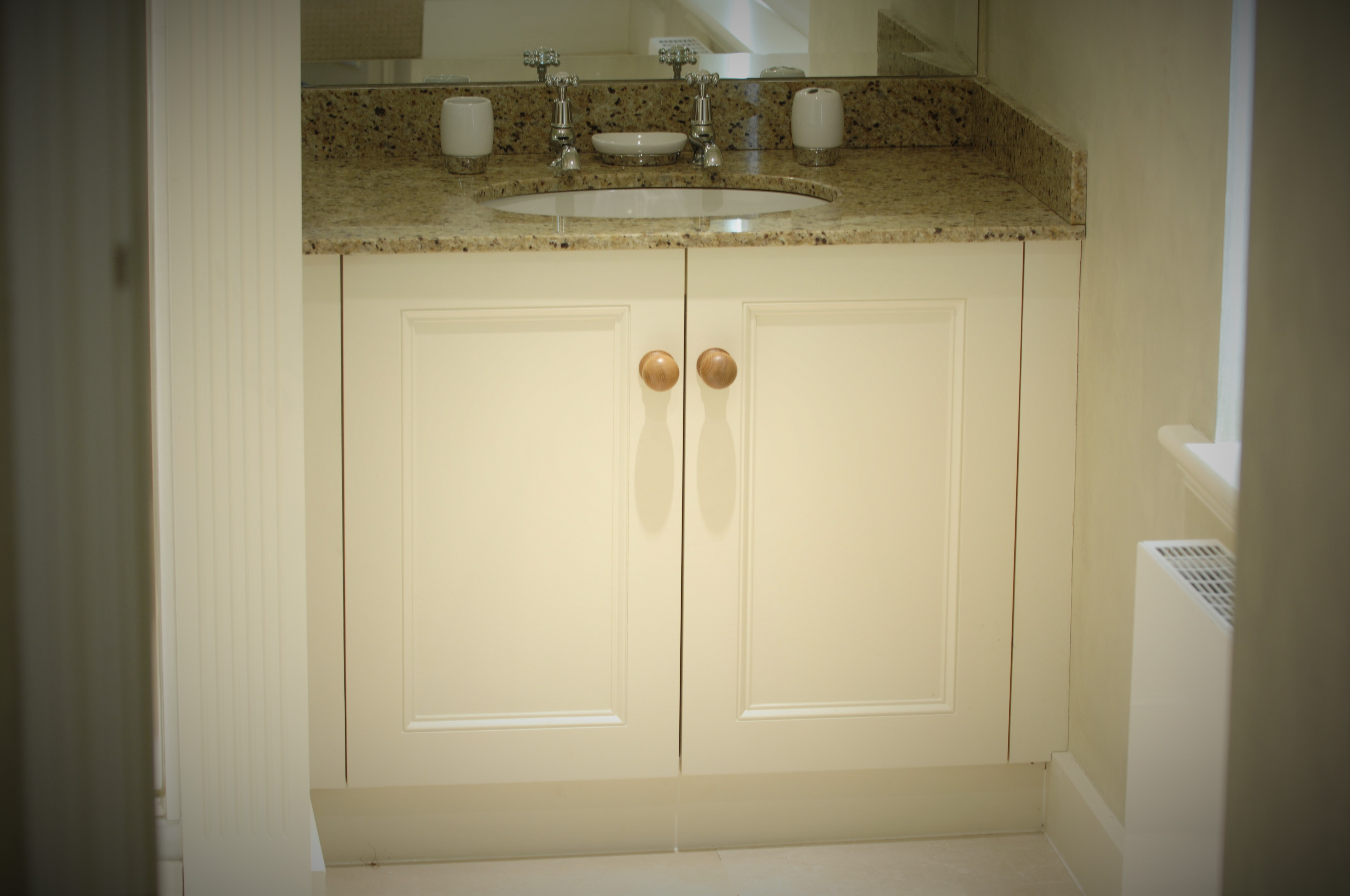 Bathroom Basin Unit