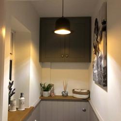 Cloakroom Design