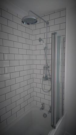Victorian Style Bathroom