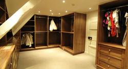 Bespoke Bedroom Furniture Worcester
