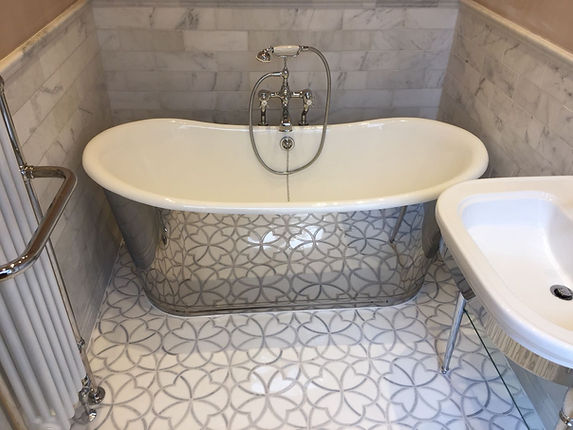 Bathroom Installation Gloucester and Worcester,
