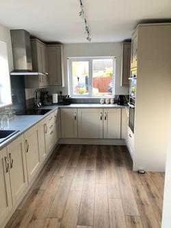 Kitchen Installation Worcester