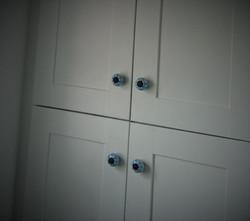 Bespoke Bathroom Storage