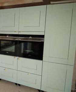 Built in Oven Unit