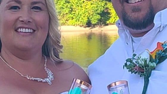 CCO Champagne Glasses