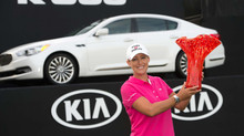 Leader of the Duff & Phelps LPGA Team Wins at the Kia Classic