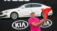 Leader of the Duff & Phelps LPGA Team Wins at the Kia Classic