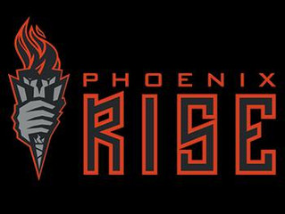 Phoenix Rise Announced As Newest Team in National Pro Grid League
