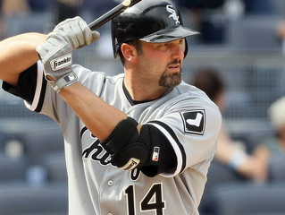 Paul Konerko Joins Blake Sports Group