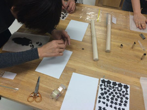 【ブログ更新】春分の日に「継未-TUGUMI- 香塾 印香を創る」ワークショップを開催。