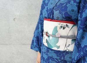 「きものサローネ in 日本橋 2017」水引ワークショップ詳細のお知らせ