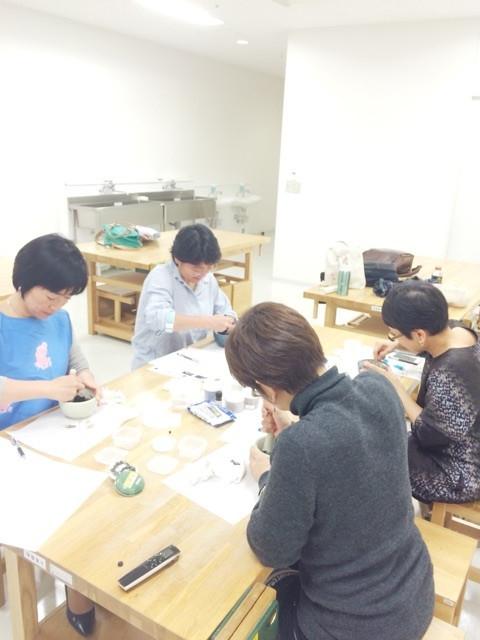 「継未-TUGUMI-香塾 黒方を創る」開催しました。