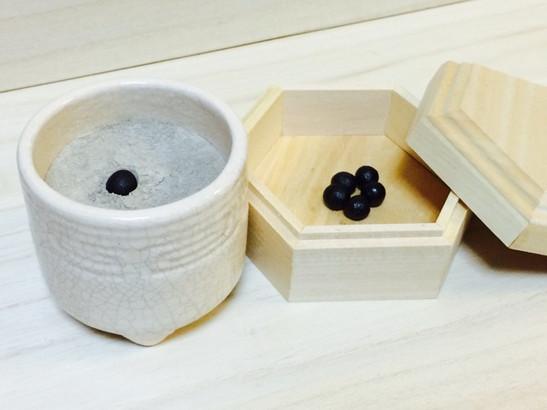 10月26日(月)「継未-TUGUMI-香塾 練香を創る」を開催します。