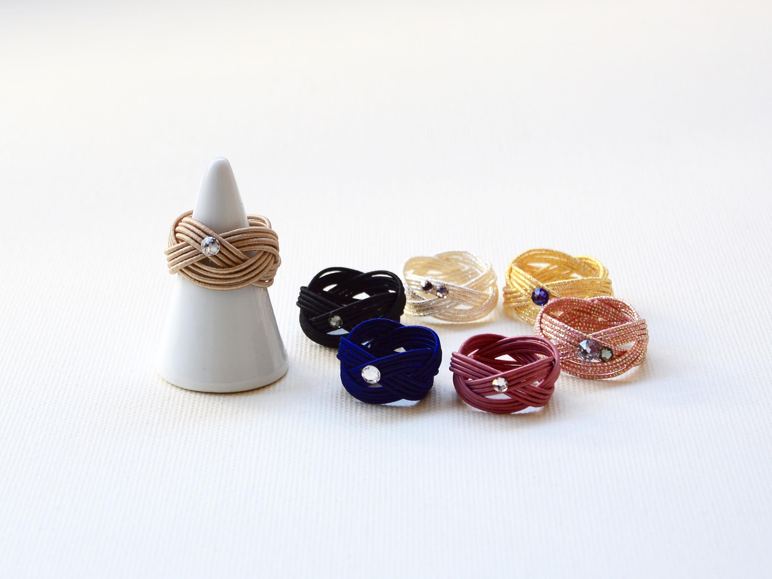 指輪・ring