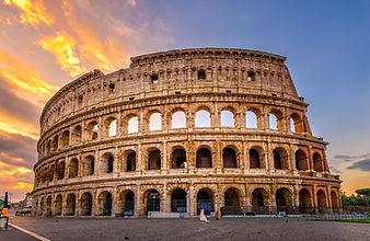 round-trip-Italy-Rome-Pompeii