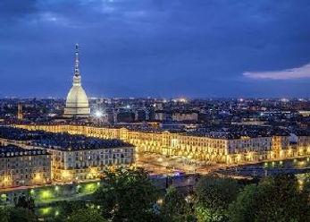 Torino e il Museo Egizio 28 Aprile - 01