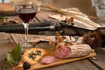 Food-Wine-Tuscany- culinary-experience