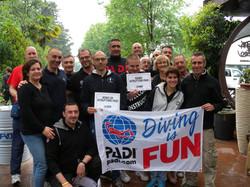 IDC 2016 Piacenza