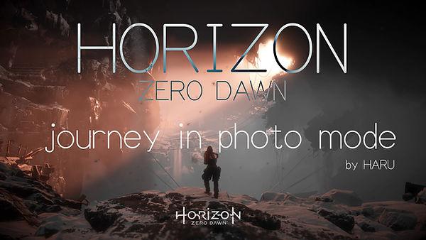 Horizon Zero Dawn™_ Complete Edition_表紙画