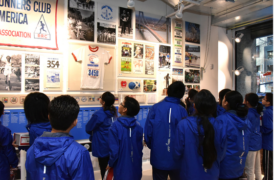 New NYRR RUNCENTER is Home Away From Home for Runners