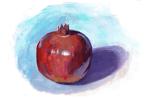 Pomegranate Postcard.jpg