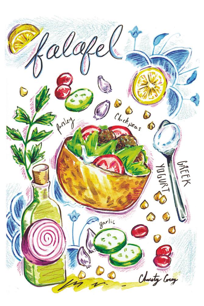 Recipe a Day!