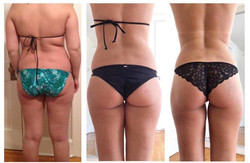 LindsayBowers33 - Heart Butt Challenge W