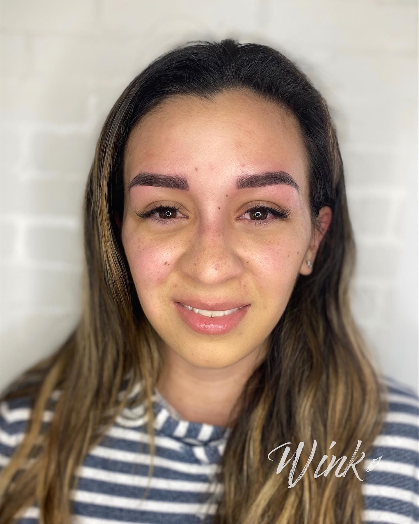 Wink Aesthetics Permanent Cosmetics Brows