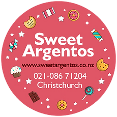 SweetArgentos | Christchurch 2020