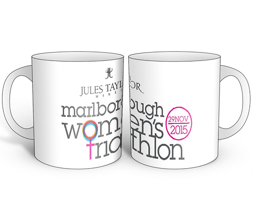 Official Motivation Mug