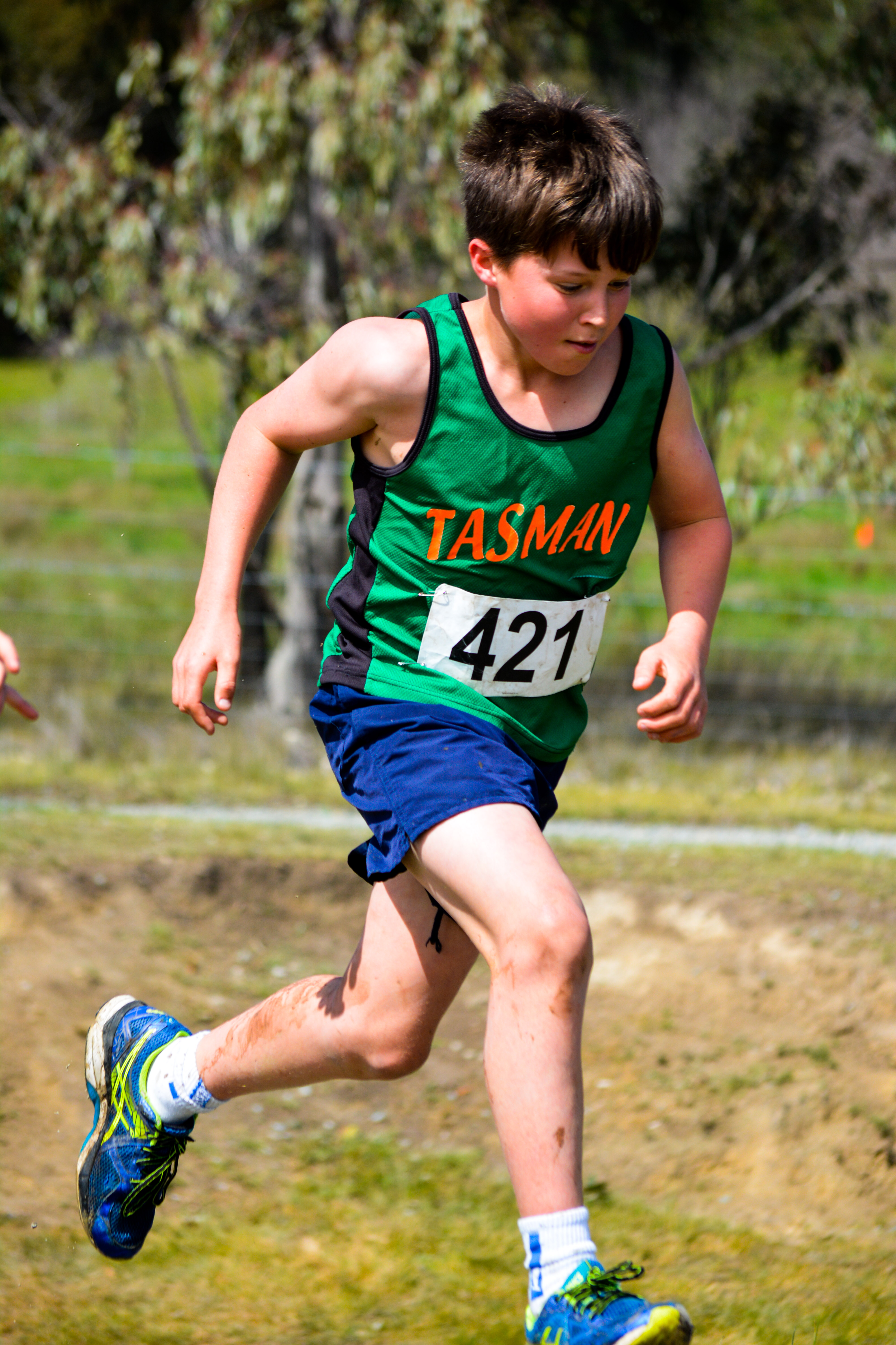 Interprovincial Country Cross 2015 (52)